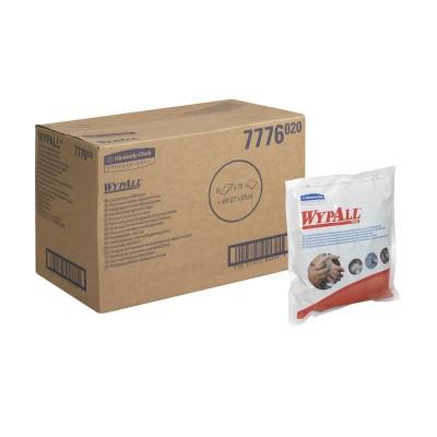 Протирочные салфетки WypAll(7776)