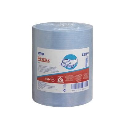 Протирочный материал в рулоне WypAll X60 (8371)