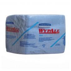 Протирочные салфетки WypAll X60 (8372)