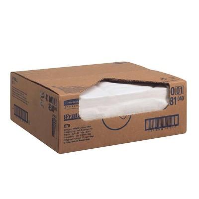 Протирочные салфетки WypAll X70 (8381)