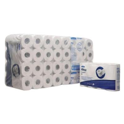 Туалетная бумага в рулоне Kleenex (8442)