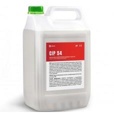 Кислотное низкопенное моющее средство на основе ортофосфорной кислоты CIP 54 (5 литров)