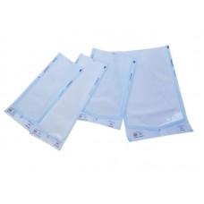 Плоские пакеты для паровой, газовой, радиационной стерилизации