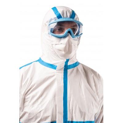 Стерильная маска PureTech CMS300 на резинках (20 шт/упаковка)