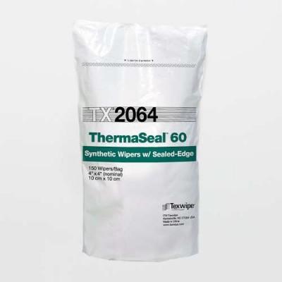 Салфетки для чистых помещений Texwipe ThermaSealTM 60