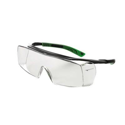 Открытые защитные очки UNIVET™ 5X7 (5X7.03.11.00)