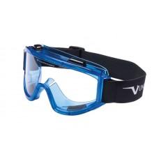 Закрытые защитные очки UNIVET™ 601 (601.02.77.00)