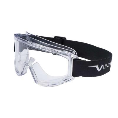 Закрытые защитные очки UNIVET™ 601 (601.03.07.01)