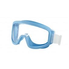 Закрытые защитные очки UNIVET™ 611 для чистых помещений
