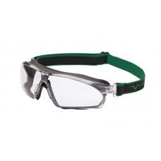 Закрытые защитные очки UNIVET™ 625 (625.03.00.00)