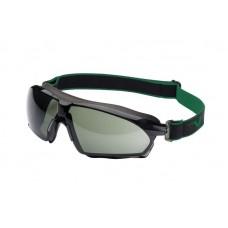 Закрытые защитные очки UNIVET™ 625 (625.03.01.05)