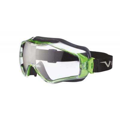 Закрытые защитные очки UNIVET™ 6X3 (6X3.00.00.00)