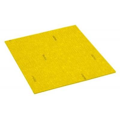 Салфетка-губка Веттекс Классик (желтая)