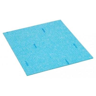Салфетка-губка Веттекс Классик (синяя)