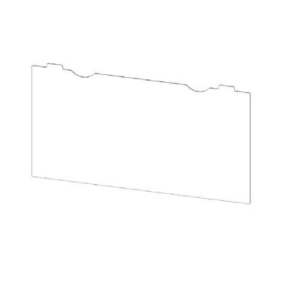 Дисплей для плана уборки для Ориго 2 для крышек