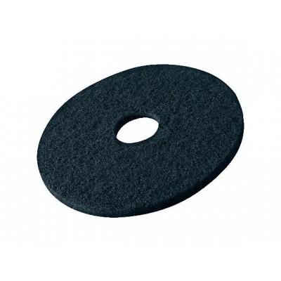 Пад для роторных машин Супер-круг, 43 см (черный)